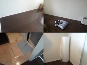 岡山市でベッドや冷蔵庫の回収のお客様の画像2