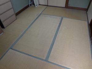 岡山市内で、エアコン、カラーボックスなど回収のご依頼2