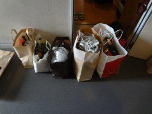 岡山市内で家庭ゴミの回収のご依頼1