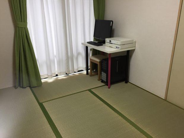 岡山市北区でお部屋の整理整頓(片付けパーソナルサービス) 施工事例