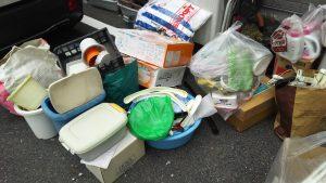 【美濃市】不用品回収とハウスクリーニングのご依頼 お客様の声