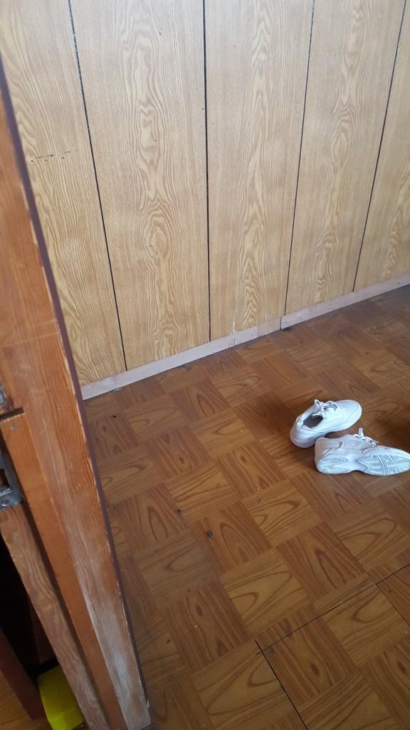 【岡山市中区】家の建て替えに伴う大量の不用品処分☆仏壇の供養までさせていただきました!