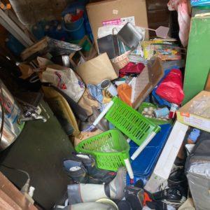 【浅口郡里庄町】電子レンジ、本、家庭菜園用のネット等の回収・処分
