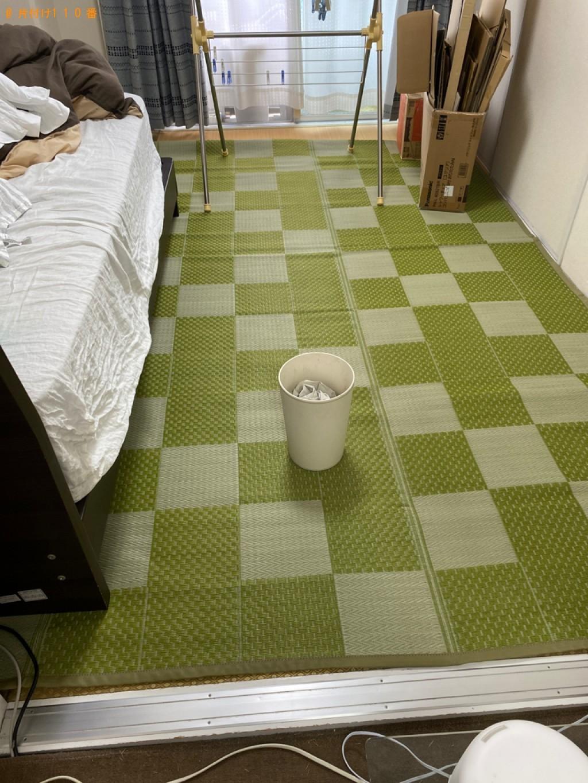 【岡山市北区】ベッドの移動ご依頼 お客様の声