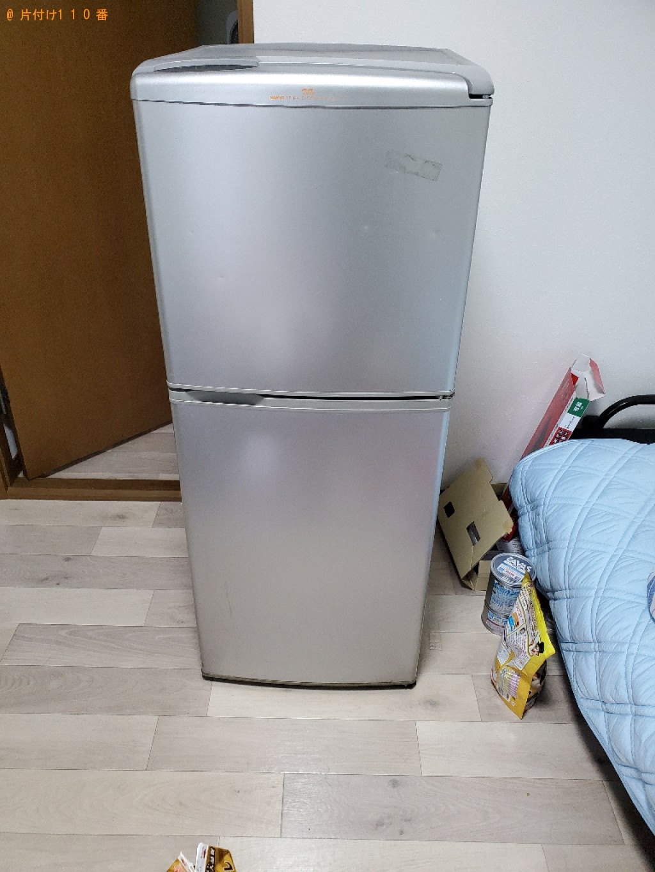 【岡山市】冷蔵庫の移動ご依頼 お客様の声
