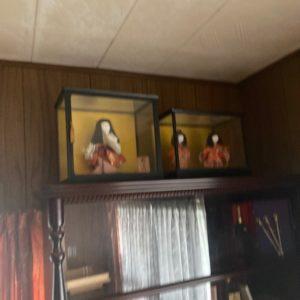 【岡山市中区】仏壇、仏具、人形の回収・処分ご依頼 お客様の声