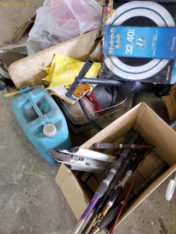 【早島町】テレビ、自転車、スポーツ用品の回収・処分ご依頼