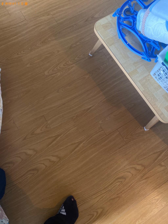 【岡山市北区】布団の回収・処分ご依頼 お客様の声