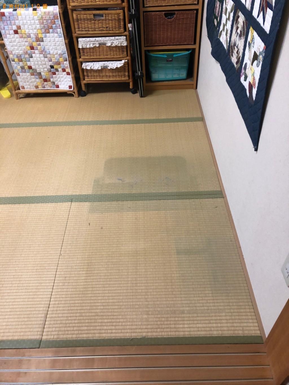 【岡山市北区】マッサージチェアの回収・処分ご依頼 お客様の声