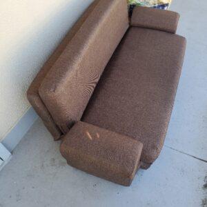 【岡山市北区】簡易ソファーの回収・処分ご依頼 お客様の声