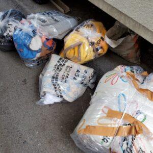 【岡山市北区岡町】一般ごみの回収・処分ご依頼 お客様の声