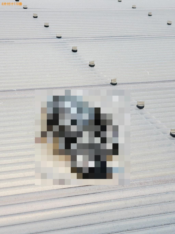 【岡山市東区】鳥の死骸の回収・処分ご依頼 お客様の声