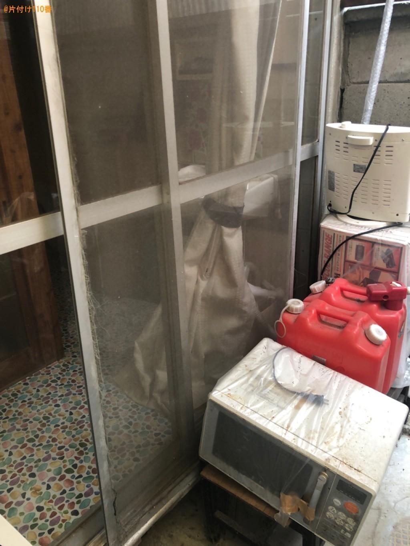 衣類乾燥機の回収・処分ご依頼 お客様の声